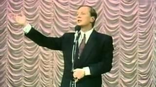 «Даду-даду» - Михаил Задорнов, 1997 («Великая страна с непредсказуемым прошлым»)
