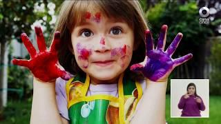Diálogos en confianza (Familia) - Niños introvertidos y niños extrovertidos