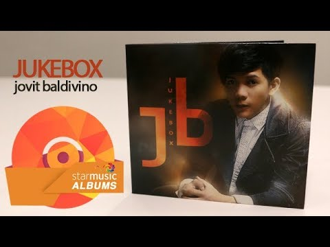 Jukebox by Jovit Baldivino | Star Music Albums