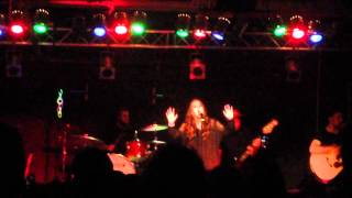 Angie Miller- This Christmas Song (Brighton Music Hall,Boston)