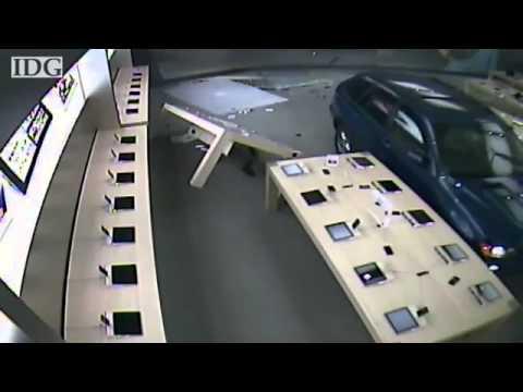 comment ouvrir voiture sans effraction