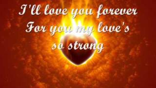 All of Me - Stryper with lyrics