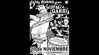 Mr Garri-Dos tardes porno con Mr.Garri Parte1