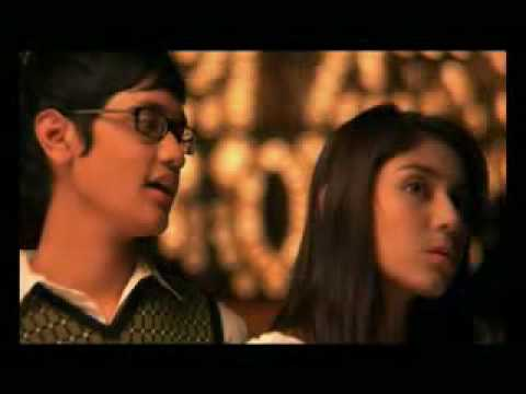 Terima Kasih Cinta By Afgan Official Video (HQ + Lyrics) - Madilovesyasha