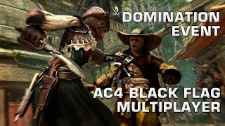 How to Domination -- Assassin's Creed 4: Black Flag multiplayer strategy | Chicken & Headbutts