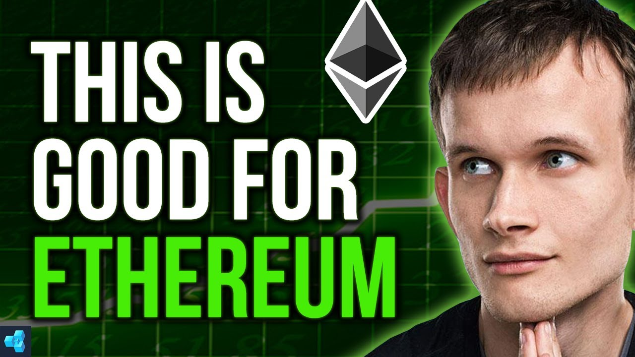 Ethereum will become more SCARCE! Price impact? - developer explains
