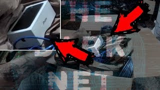 Курьер привёз iPhone 7 с DarkNet