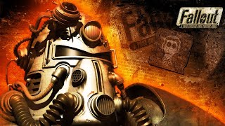Fallout 1's Opening 1080p60fps