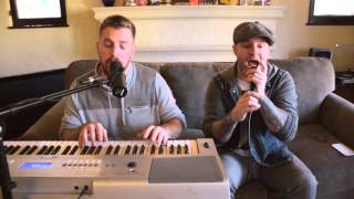 Twenty One Pilots  Stressed Out  COUCH SESSION F <b>Blake Lewis</b>