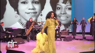 Diana Ross - Where Did Our Love Go (Live at the 2018 BIO International Convention)