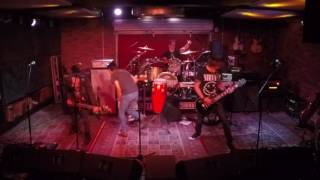 Tourniquet - Dogman (Cover) at Soundcheck Live / Lucky Strike Live