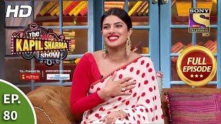 The Kapil Sharma Show - Season 2 - Ep 80 - Full Episode - 5th October, 2019
