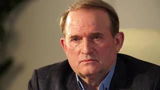 Цимбалюк – Медведчуку: ви чий політик – український чи російський, чиї інтереси відстоюєте?