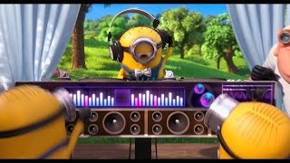 electronic song minions remix - TH-Clip