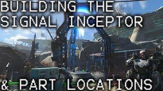 Fallout 4 the molecular level construction walkthrough pc fallout 4 building the signal interceptor and finding the parts molecular level guide solutioingenieria Choice Image