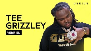 "Tee Grizzley ""Wake Up"" Official Lyrics & Meaning 