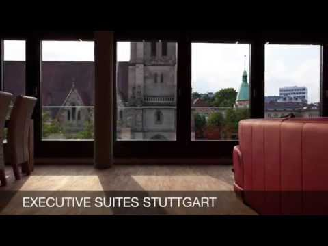Serviced Apartments Stuttgart Executive Suites Video Posted By On The Find It Guide Military And Business