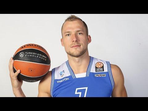 Focus on: Martynas Mazeika, Neptunas Klaipeda