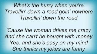 Joe Walsh - Dreams Lyrics