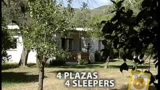 Video del alojamiento Cortijo Puerta Casas Rurales