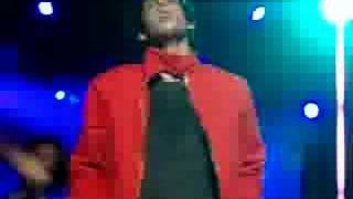 Darin- Step up (pure desire tour- 07)