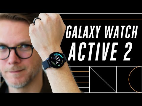 Samsung made the smartwatch Google couldn't