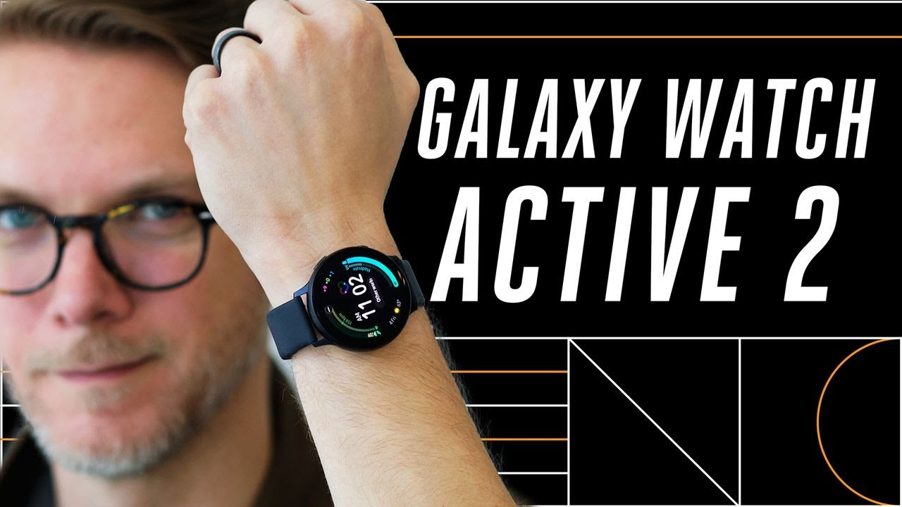 Samsung made the smartwatch Google couldn't thumbnail