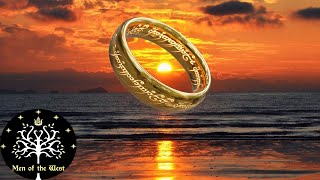 What If the One Ring Went West During the Third Age? Theory