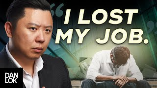 I Lost My Job… Now What?