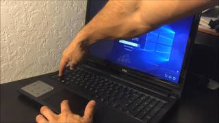 How to ║ Restore Reset a Dell Inspiron 15 5000 to Factory Settings ║ Windows 10