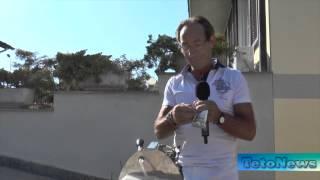 preview picture of video 'Il personaggio: Girolamo Rocca, Archimede di San Genesio'