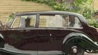 Lady Gabriella Windsor Arriving At Wedding, Leaving With Groom Thomas Kingston