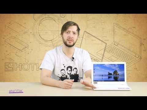 Экспресс-обзор ноутбука Acer Aspire V3-372-593C