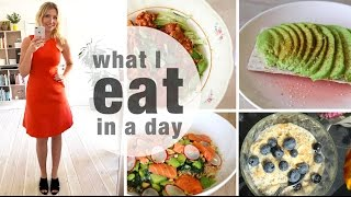 What I Eat In A Day  I Godt Selskab
