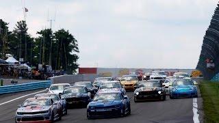 CTSCC - WatkinsGlen2014 Full Race