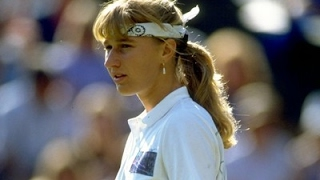 STEFFI GRAF, Tennis Legend
