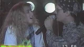 "Guillermo Davila ""Yo Necesito Mas De Ti""  Video"