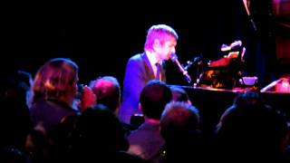 The Divine Comedy - The Lost Art Of Conversation - The Lexington 04/11/2010