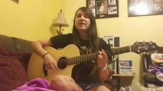 Hurt (Cover) - Chase Goehring