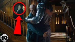 Top 10 Easter Eggs You Missed In Deadpool 2