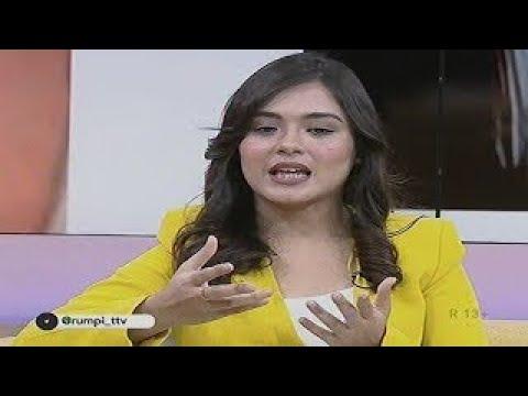 Alasan Vebby Palwinta Putusnya Hubungan Dengan Baim Wong Rumpi No Secret 29 Desember 2017
