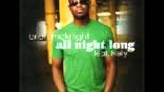 Brian McKnight feat Nelly - All Night Long