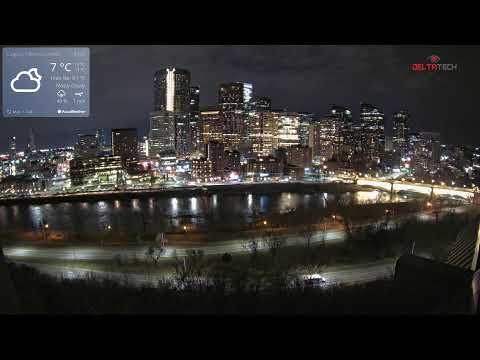 Calgary Live Cam