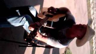 Kevin Fowler's Backyard BBQ- The Lord Loves The Drinkin Man