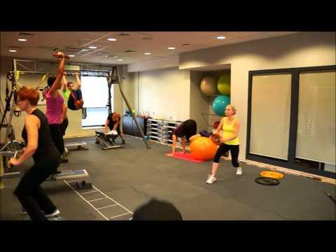 Jak zmniejszyć mięśnie