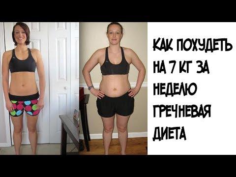 Экспресс способы похудеть