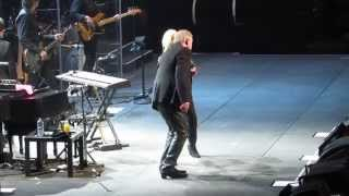John Farnham & Olivia Newton-John  IT'S A LONG WAY TO THE TOP