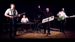 CHOP SHOP - Uptown Funk, it wasn't me, All about the bass, Budapest, I Feel Good cover