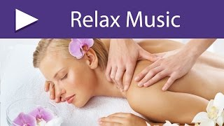 Emotional Wellbeing: 8 HOURS Spa Wellness Music with Cool Natural Sounds for Relaxing Massages