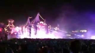 Martin Garrix Live @ Tomorrowland Belgium 2017
